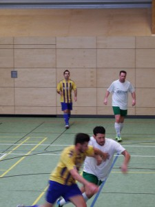 Kicker 3